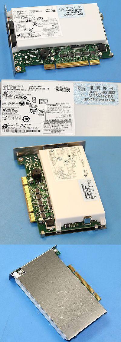 MULTITECH MODEM MT5634ZPX-PCI-NV DRIVER WINDOWS XP