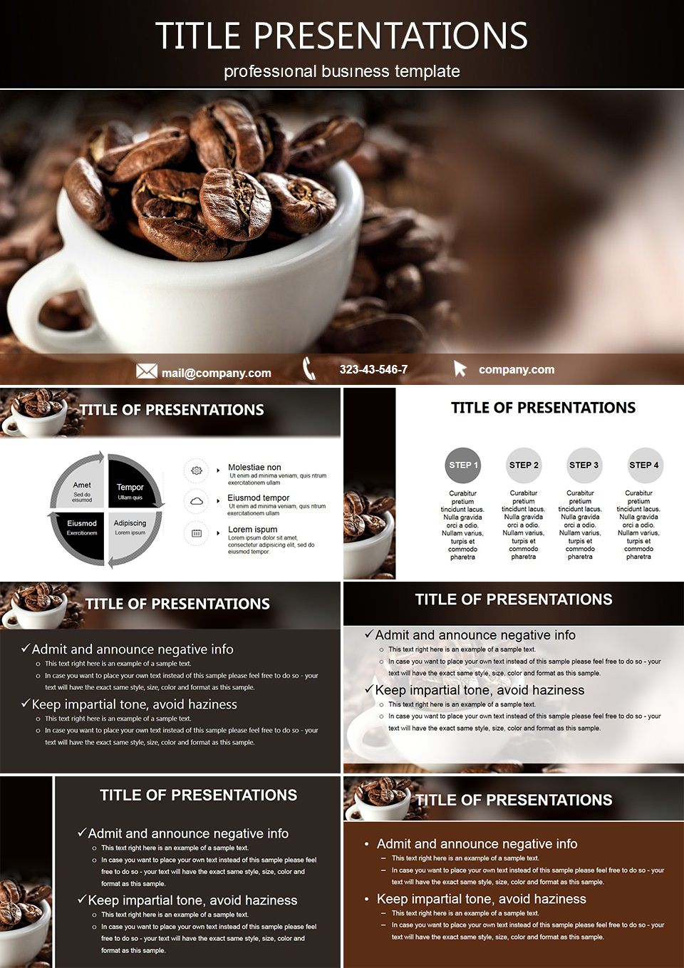 Cup of black coffee powerpoint templates pinterest black coffee cup of black coffee toneelgroepblik Images