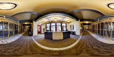 Interactive Panoramic Virtual Tour Of Historic Smith Tower Seattle Office  Space