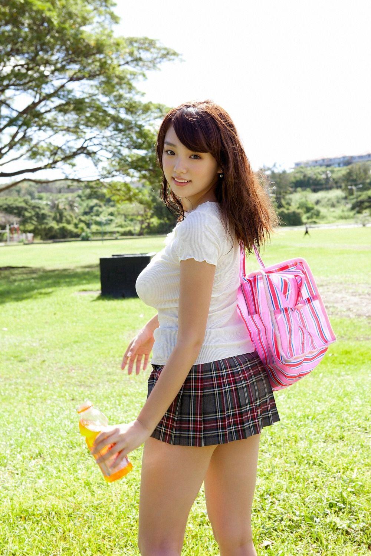 篠崎愛(시노자키아이、篠崎愛、しのざきあい)ファンのブログ:: [2012.02] [YSウェブ]篠崎愛 - Vol.465「愛しのマ_メイド」
