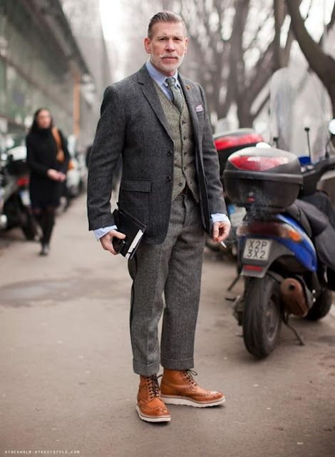 17 Smart Outfits for 95