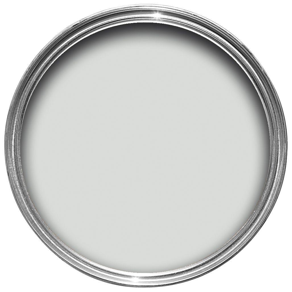 White Kitchen Emulsion dulux kitchen frosted steel matt emulsion paint 2.5l | kitchens