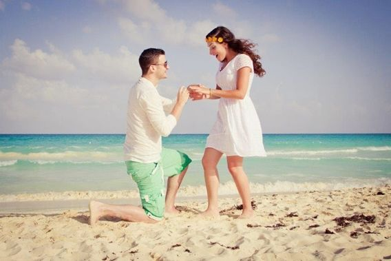 How To Propose A Woman Maybe You Have Found The Girl You Want To