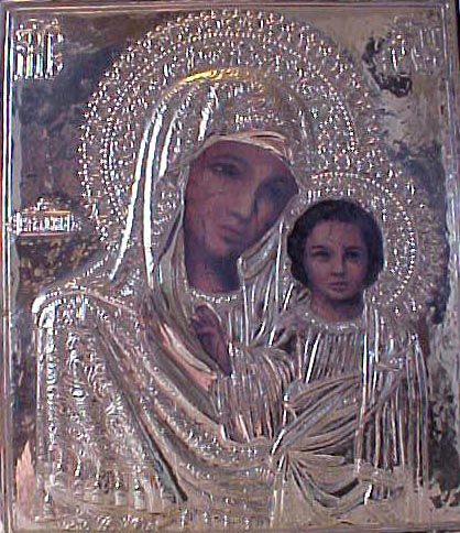 our mother of perpetual help images | Our Mother of Perpetual Help Icon