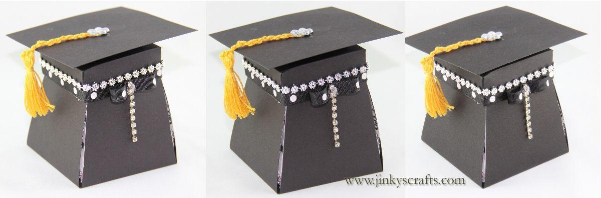 Elegant Graduation AnnouncementGraduation Invitation Diy Kit