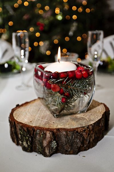 Winter wedding centerpiece winterweddingcenterpiece walsy wedding winter wedding ideas rustic centerpiece click pic for 25 diy wedding decorations junglespirit Images