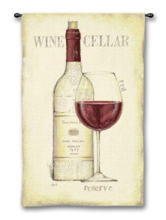 Emily Adams Prints At Allposters Com Wine Cellar Wine Cellar Wall Wine