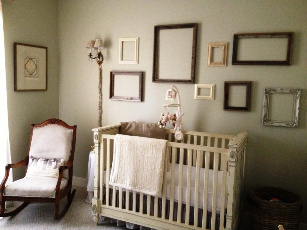 Shabby Chic Baby Nursery Boys U2014 All In One Nursery Ideas