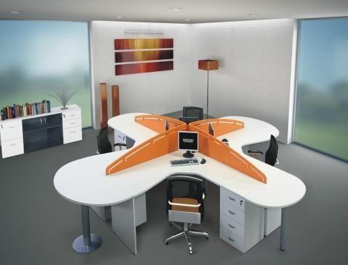 Fotos de oficinas de dise o fotos presupuesto e imagenes for Disenos de oficinas modernas gratis