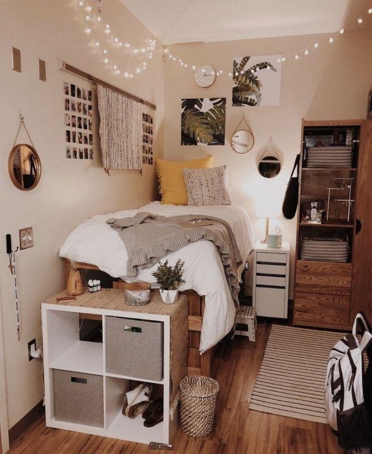 37 Fantastic College Dorm Room Decor Ideas And Remodel 23 Ideyi