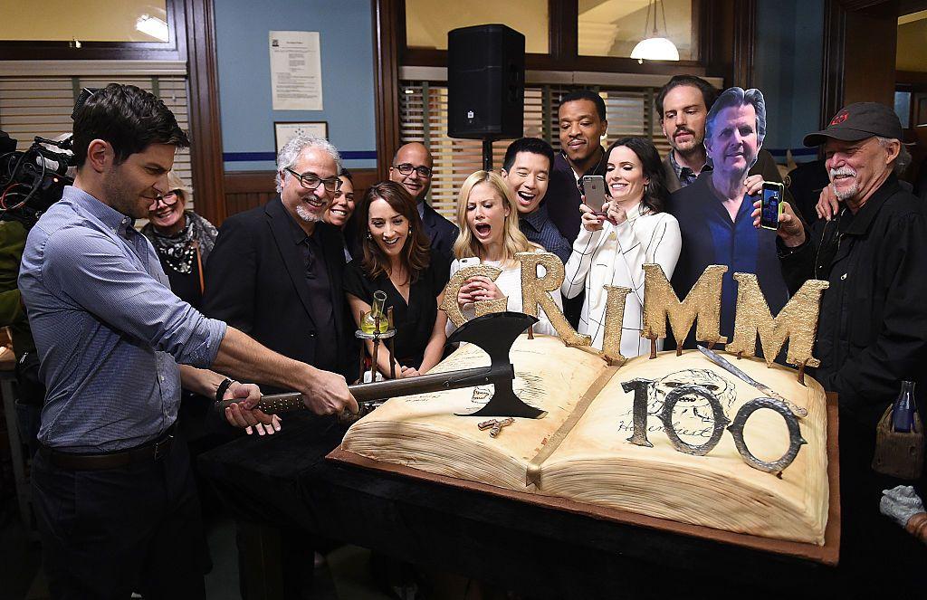 Grimm' Season 7 Latest Updates: Season 6 Not the End? Petition ...