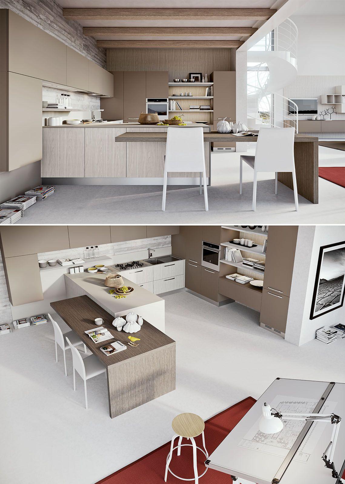 Cucine: funzionalità al primo prezzo   Cucine, Cucina e Arredamento