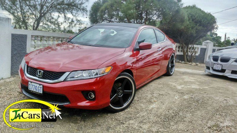 Honda Accord On Jacars Net Find Vehicles For Sale In Jamaica West
