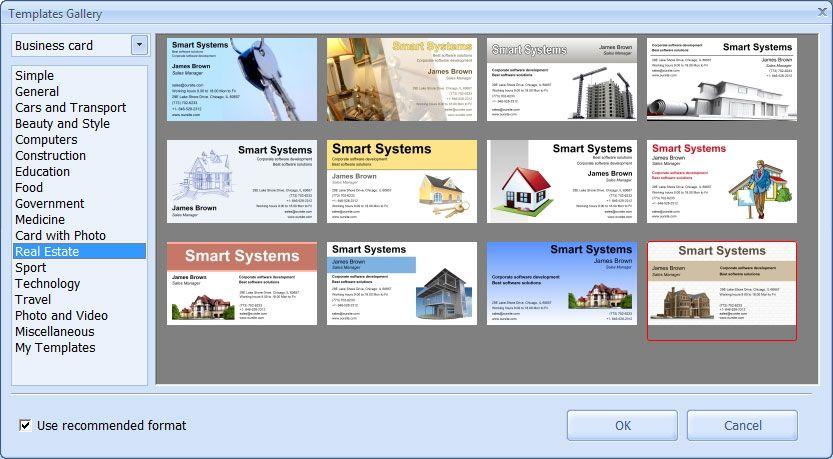 Wie Erstellen Und Drucken Von Visitenkarten In Microsoft