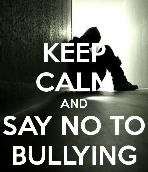 Bullying has many names - | Bullying needs to stop! | Pinterest ...