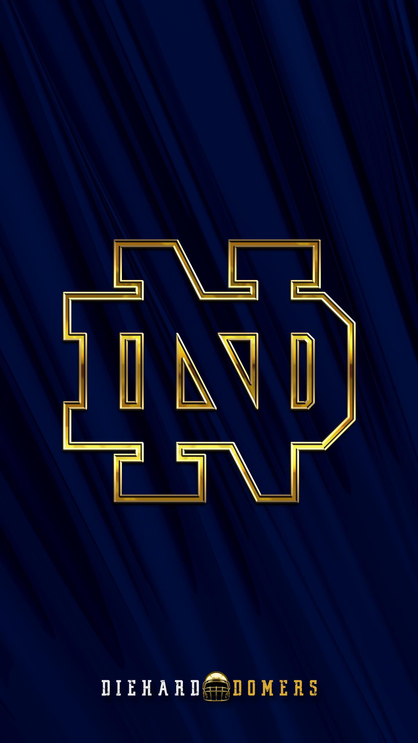 Notre Dame Wallpaper Notre Dame Fighting Irish Football Notre Dame Fighting Irish Notre Dame Wallpaper