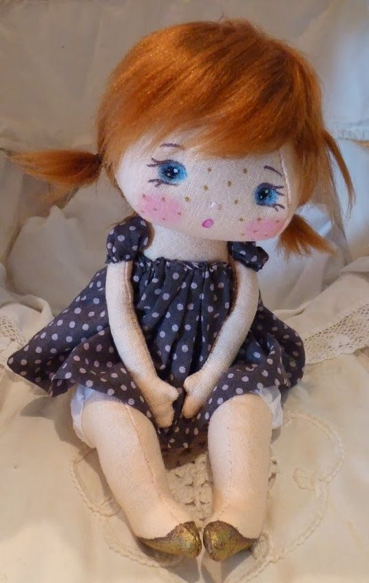 Doll #dollcare