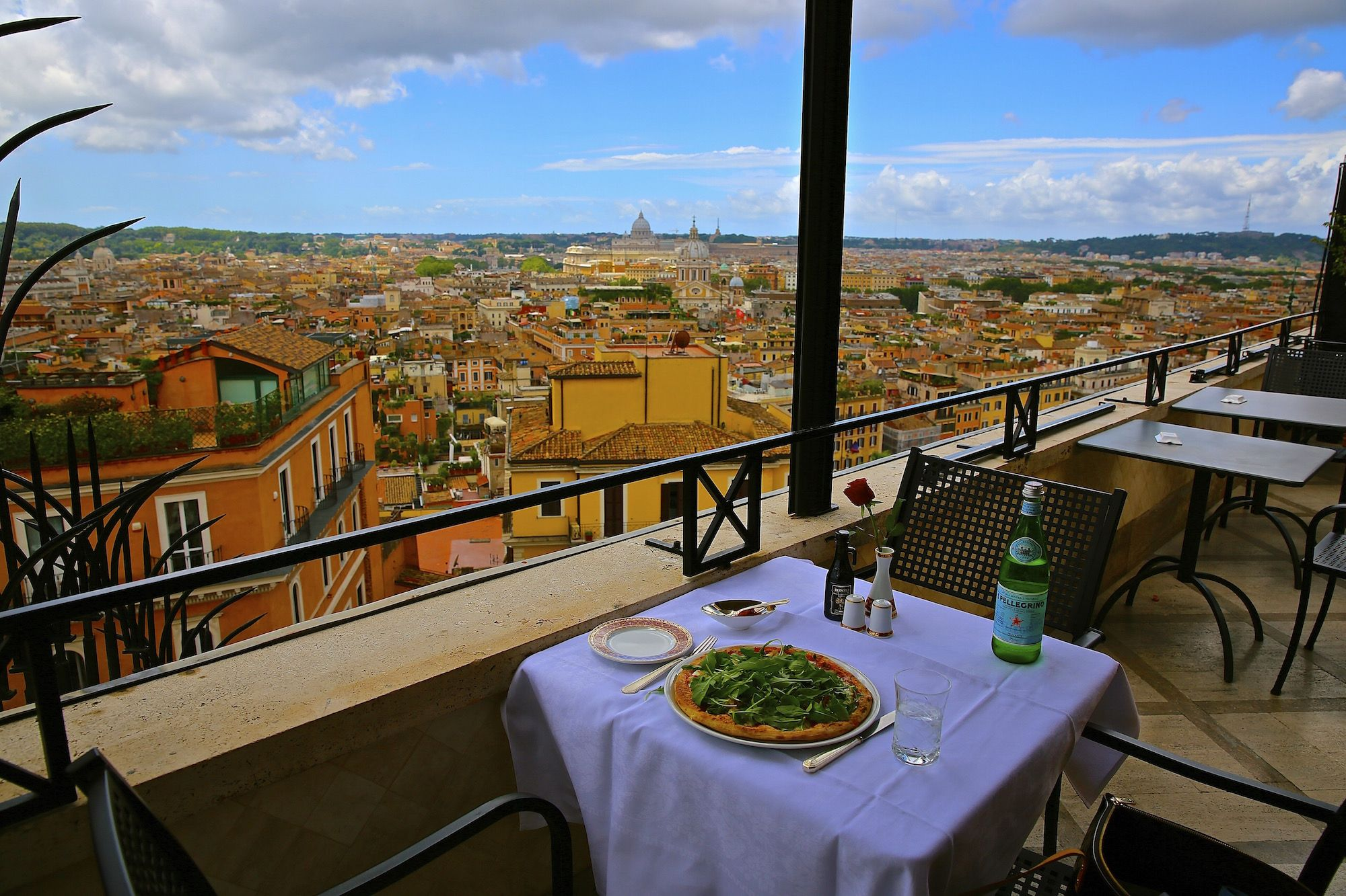 foto de Hotel Hassler Roma in Rome, Italy (With images) | Hassler hotel ...