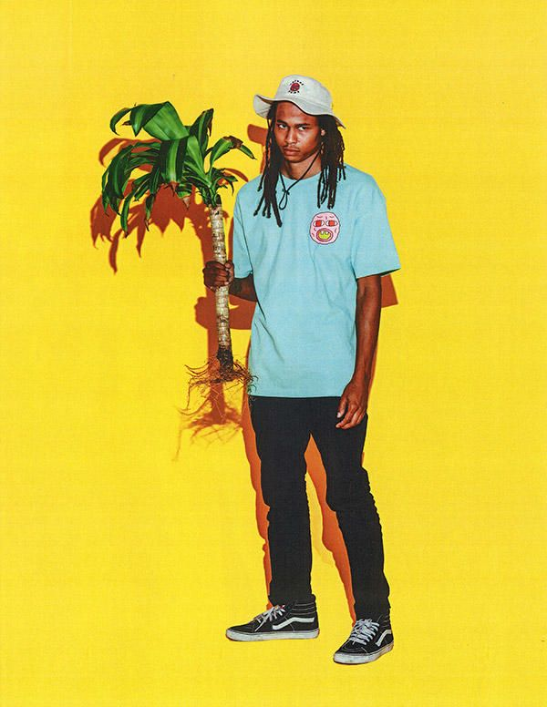 18cdf37b296 Golf Wang Unveils Its Spring Summer 2015 Collection