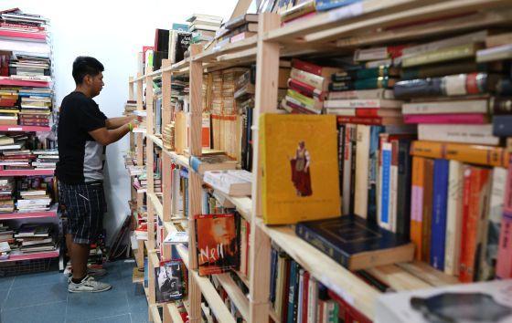 Libros Madrid: El precio justo de la literatura | Madrid | EL PAÍS