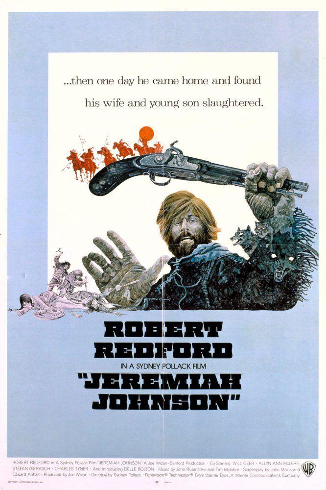 Jeremiah Johnson (1972) IMDb (Görüntüler ile)
