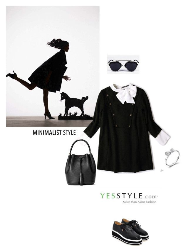 """""""yesstyle"""" by cly88 ❤ liked on Polyvore featuring Athena, Emini House, JY Shoes, MaBelle, Una-Home, women's clothing, women's fashion, women, female and woman"""