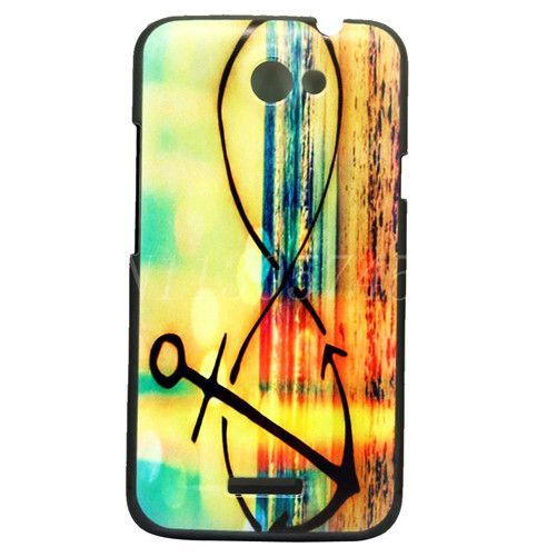 Case Cover For HTC ONE X