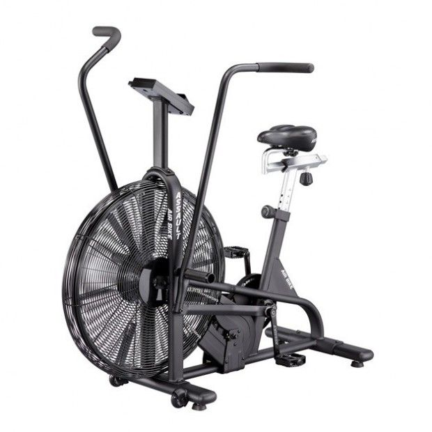 The Lifecore Fitness Assault Air Bike Trainer Is Not Only One Of