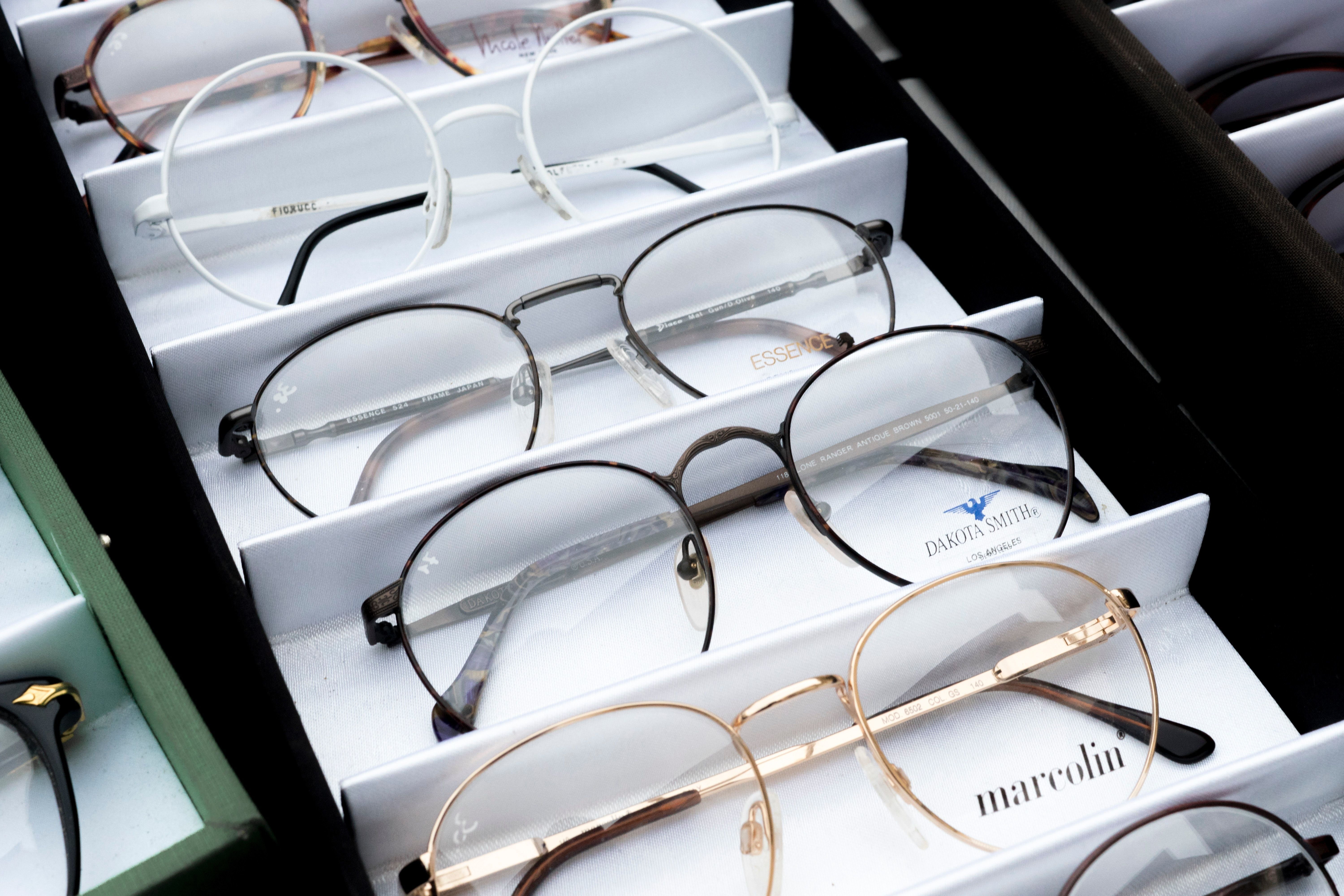 What are the Best glasses for your face shape? What Shape