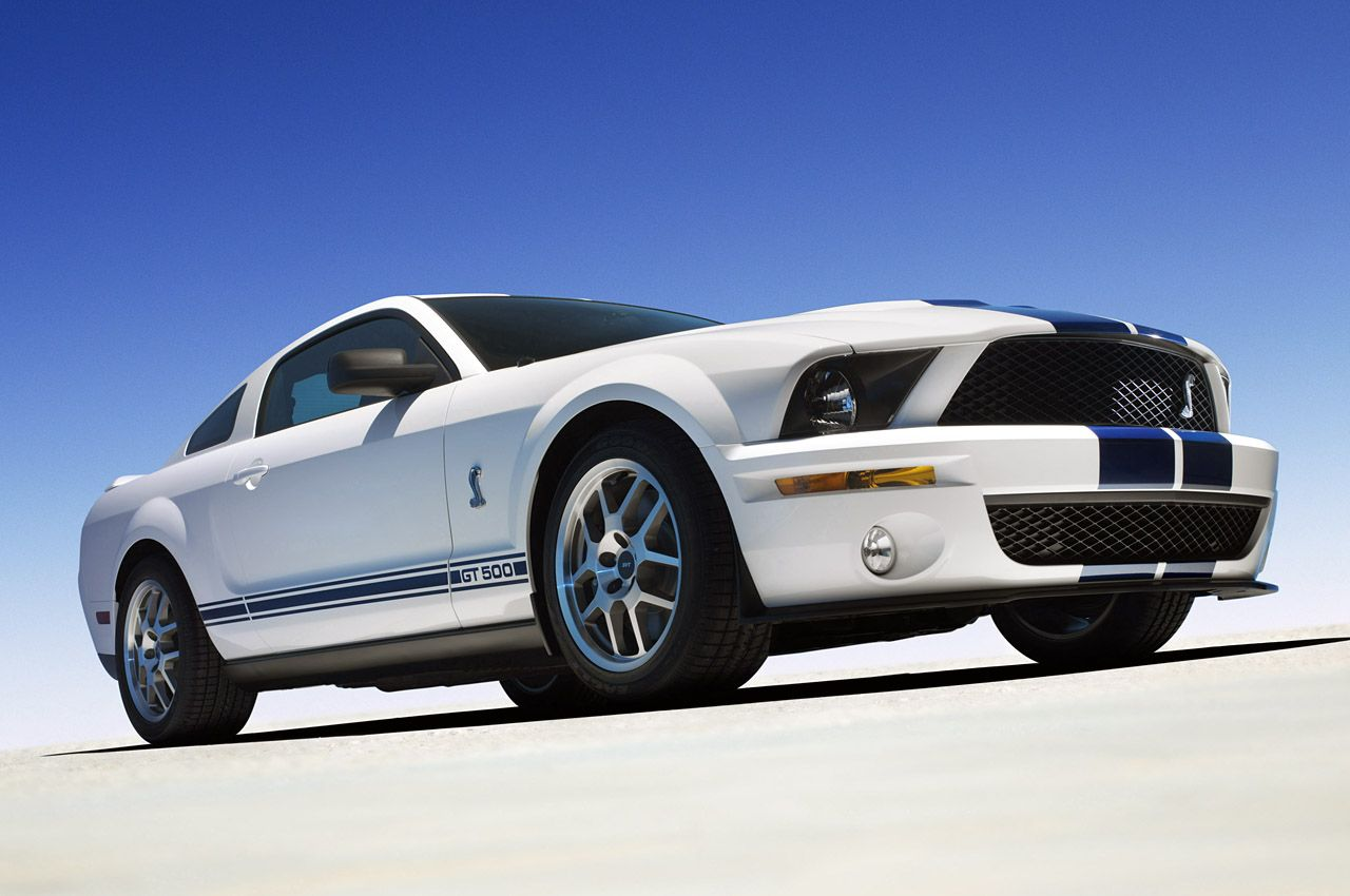 Pin By Paul Sebelist On Mustang Ford Shelby Ford Mustang Shelby Gt500 Shelby Gt500