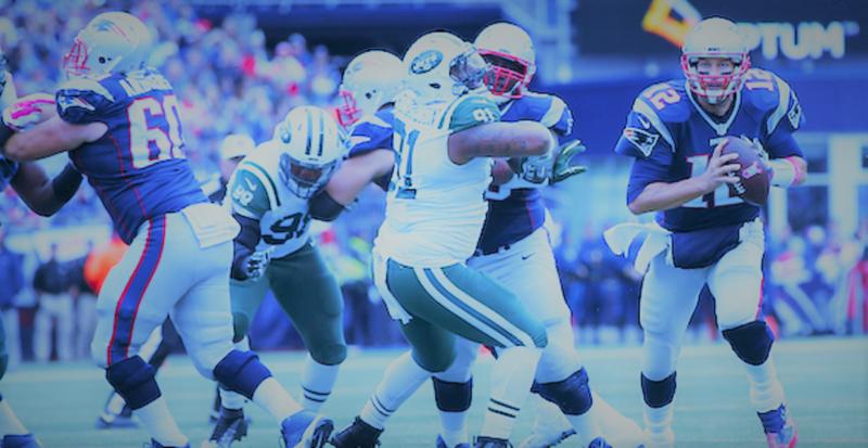 New England Patriots Vs New York Jets Live Streaming Watch