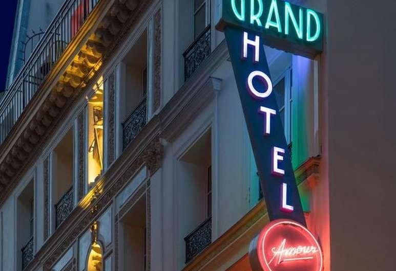 「hotel grand amour」の画像検索結果