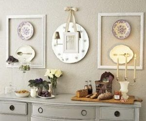 Lovely Some Innovative Wall Decorating Ideas