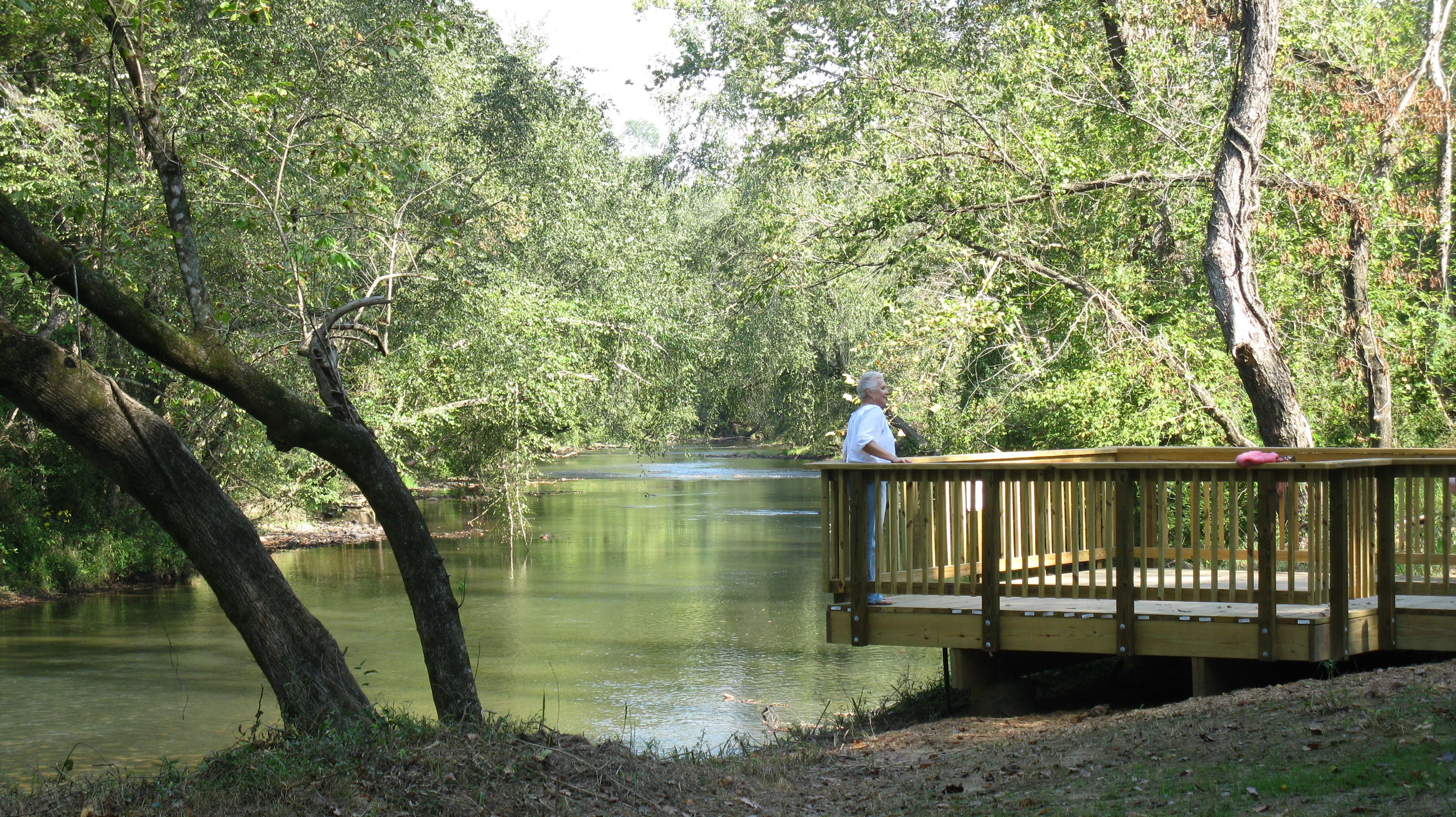 Catawba River Hardwoods