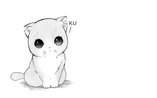 Chibi Photo Chibi Kawaii Chibi Chibi Cat Kawaii Cat