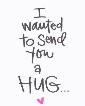 Cheer Up Liefdesteksten Hug Quotes Love Quotes En Quotes