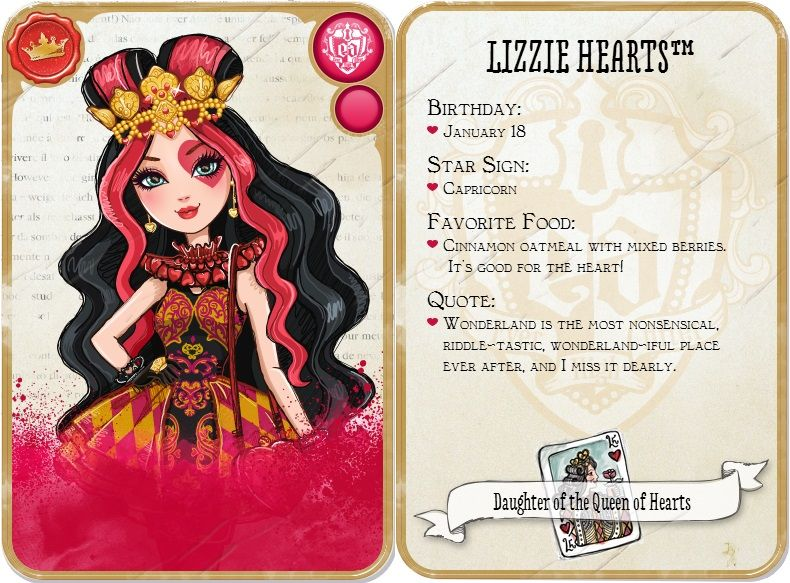ever after high all characters cards google search ever after