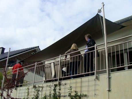 schwelm sonnensegel raumideen pinterest sonnensegel sonnensegel terrasse und terrasse. Black Bedroom Furniture Sets. Home Design Ideas