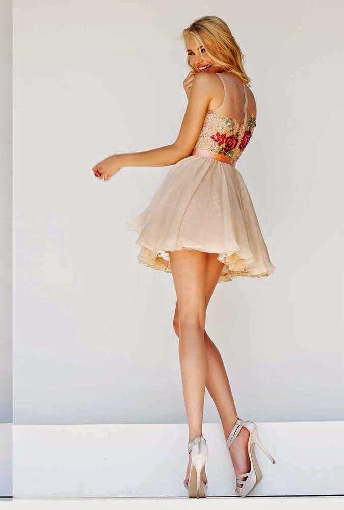 Atractivos vestidos de 15 años | Especial vestidos de Quinceañeras