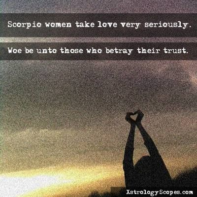 Xstrologyscopes scorpio