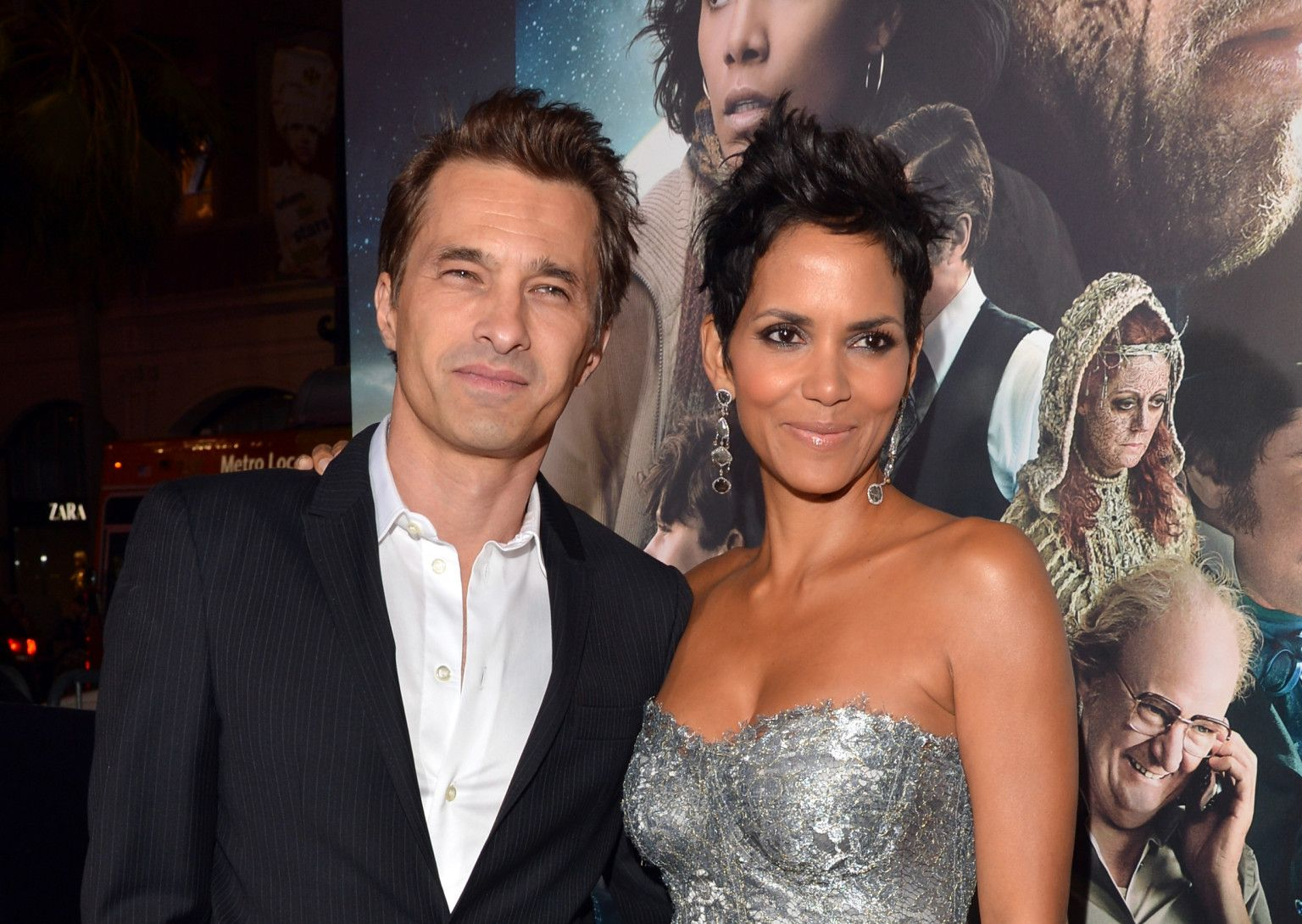 Halle barry interracial marriage