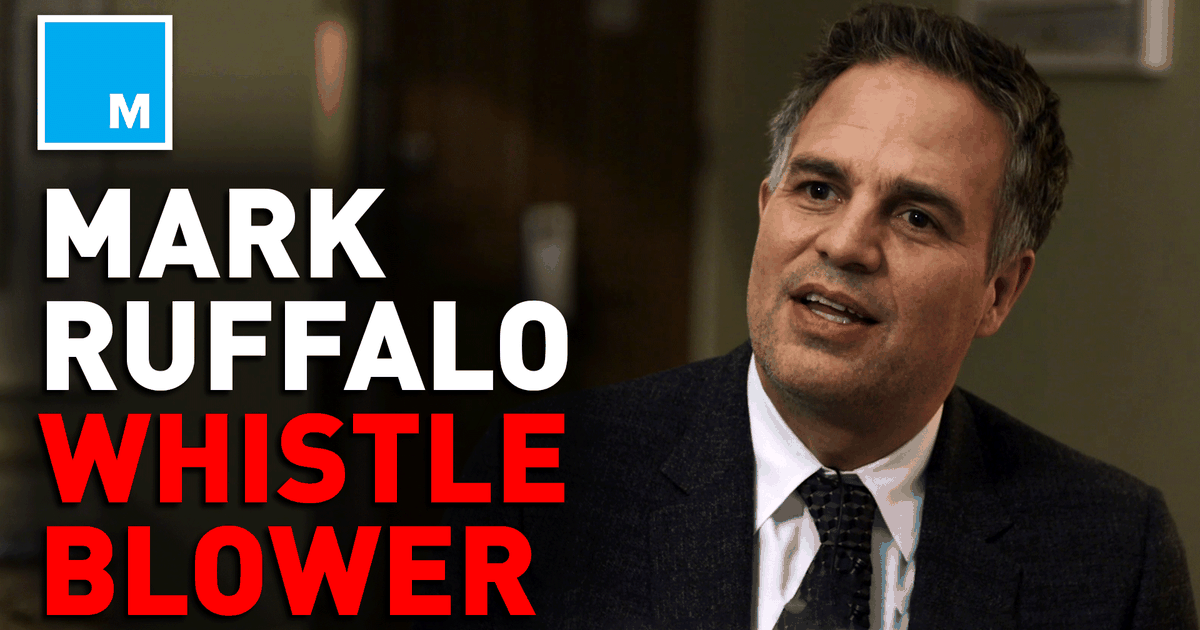 Mark Ruffalo On Why Dark Waters Was So Important For Him To Make Mark Ruffalo Breaking Bad Movie Anne Hathaway