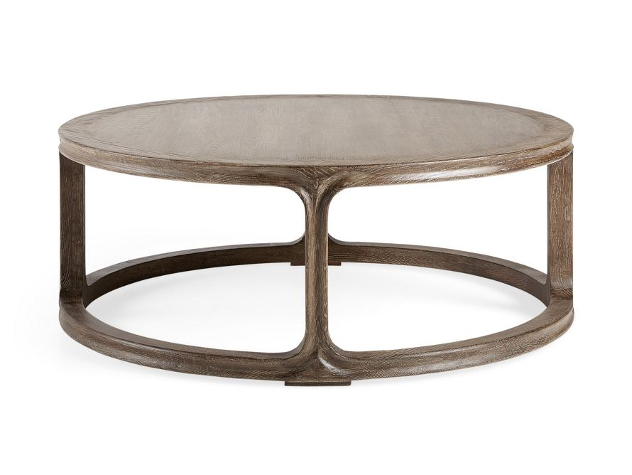 Bertogne 42 Round Coffee Table Coffee Table Round Coffee Table