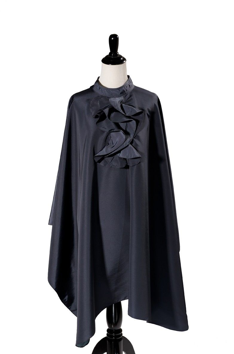 Amelie Styling Salon Cape from Simply Savvy Collections