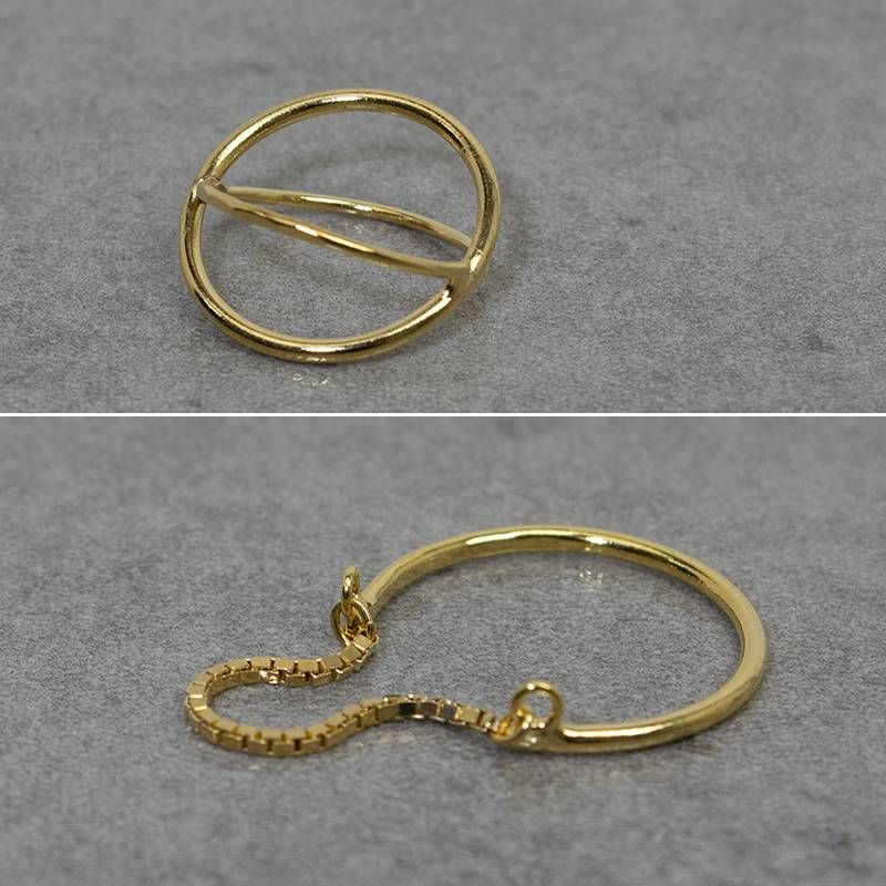 Amer Bijoux: Ring ring / Shin pull delicateness chain / きれいめ daily cool simple stack charge account / gift present recommended /11 / amb-ts-r01 / Amer Bijoux   Rakuten Global Market