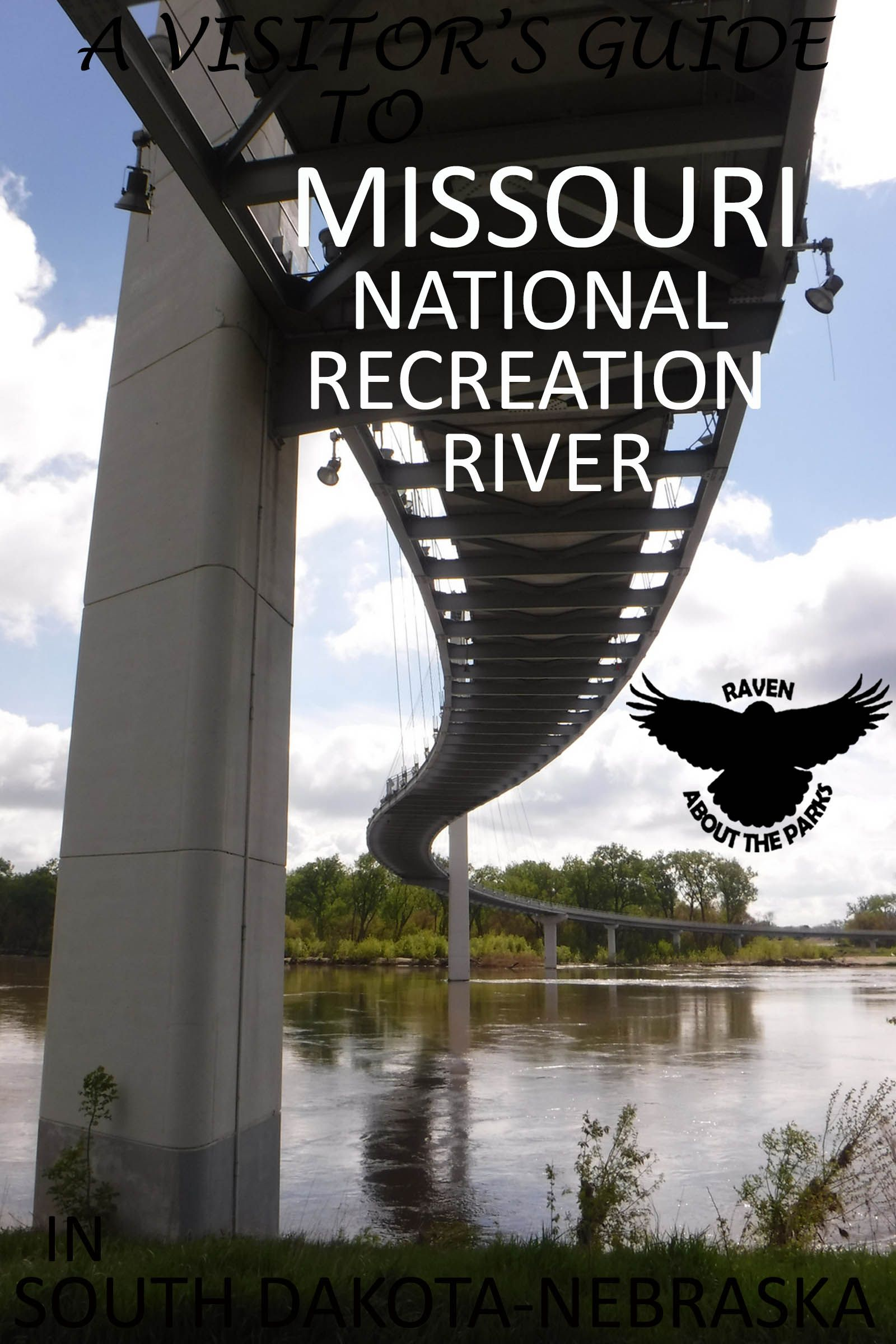 Missouri national recreation river in nebraska and south