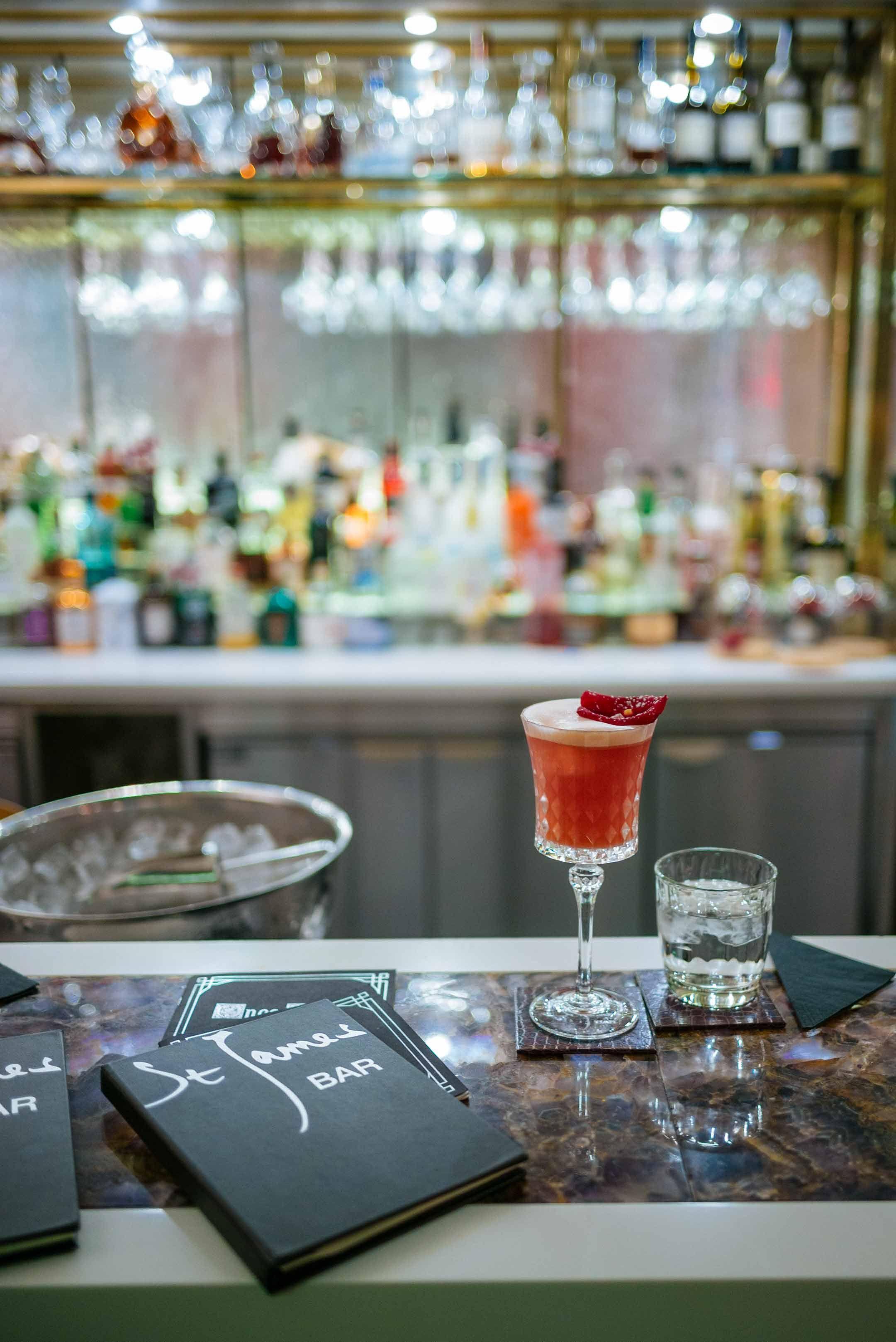 Sofitel London St. James   Best cocktail bars, Cocktail ...