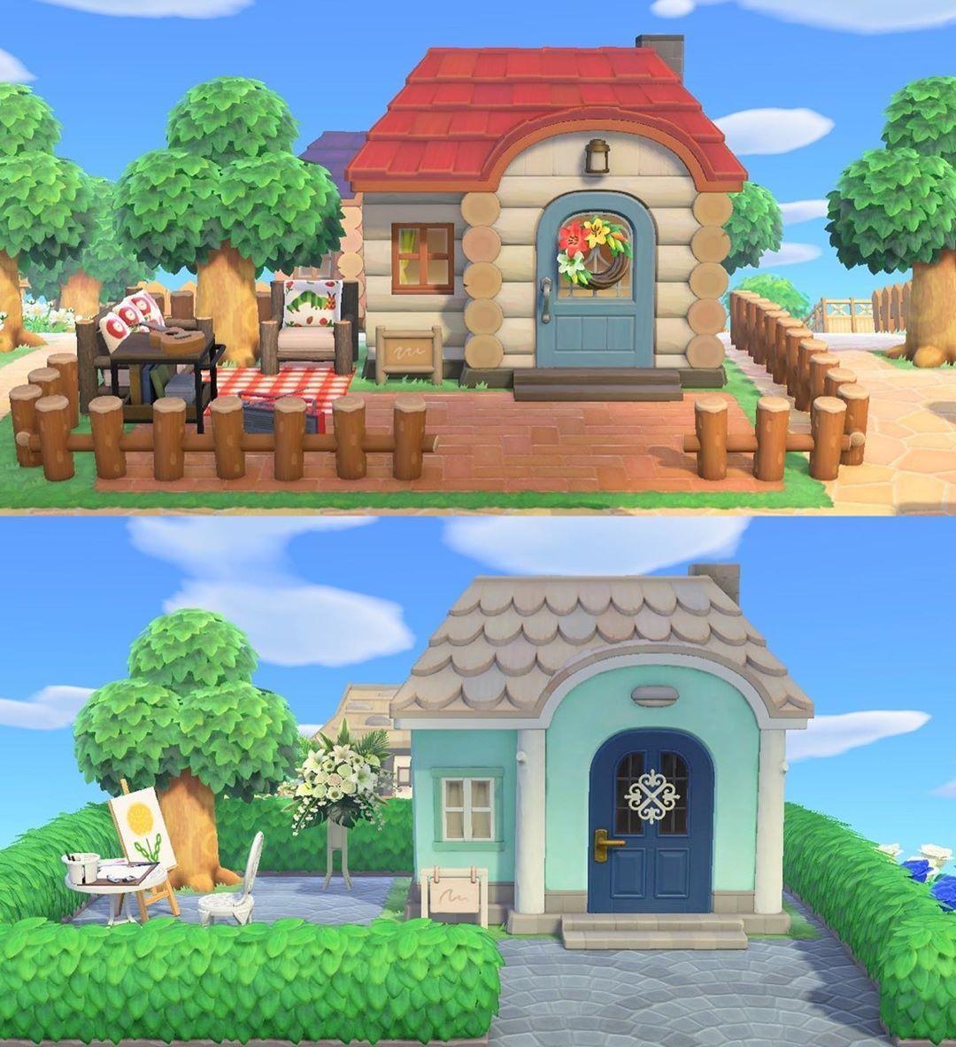 """Animal Crossing Store on Instagram: """"Design sample for ..."""