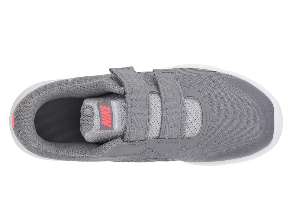 f4825e9656 Nike Kids Air Max Advantage 2 (Little Kid) Girls Shoes Cool Grey/Metallic  Silver/Wolf Grey