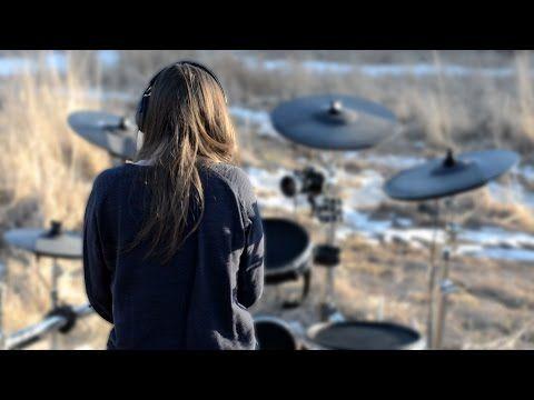 Alan Walker Faded Drum Cover By Thekays Alan Walker Drum